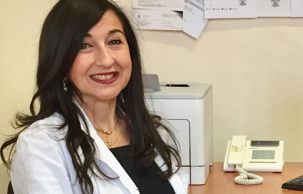 Maria Elena Rovere è il nuovo Primario di Cardiologia al San Giacomo di Novi