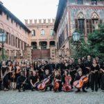 La Monferrato Classic Orchestra apre il Perosi Festival 2019. Perosi suonato per la prima volta da una orchestra giovanile