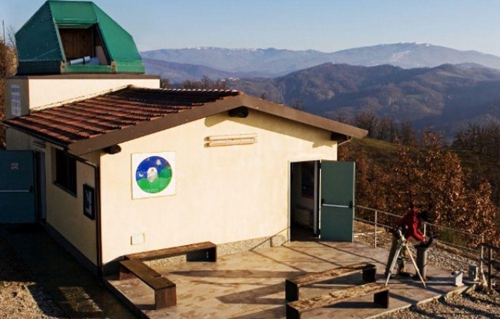 Sabato sera all'Osservatorio di Casasco si osserva il cielo di primavera