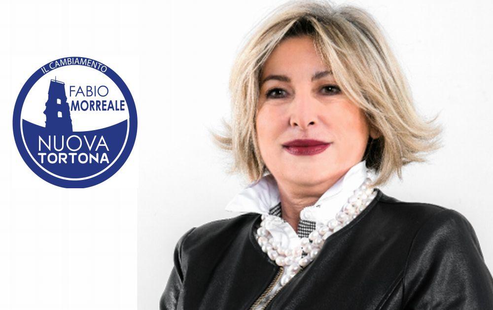 """Intervista a Patrizia Bonini, già direttore delle Poste, candidata con """"Nuova Tortona"""" alle elezioni comunali"""