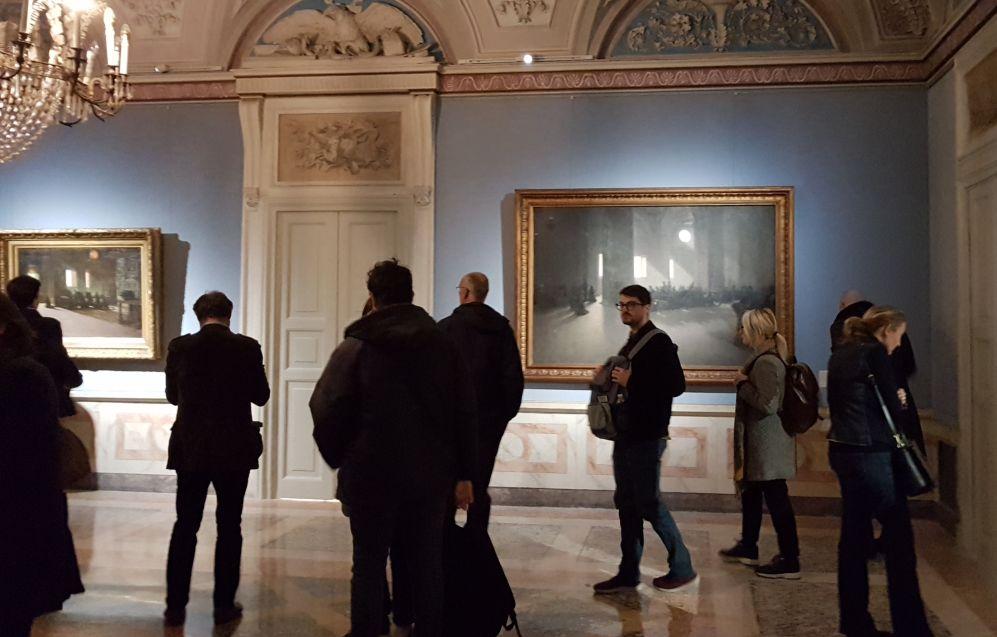 Importante riconoscimento per il Museo del Divisionismo della Fondazione di Tortona