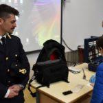 Anche a Tortona la Polizia di Alessandria a scuola col Commissario Mascherpa