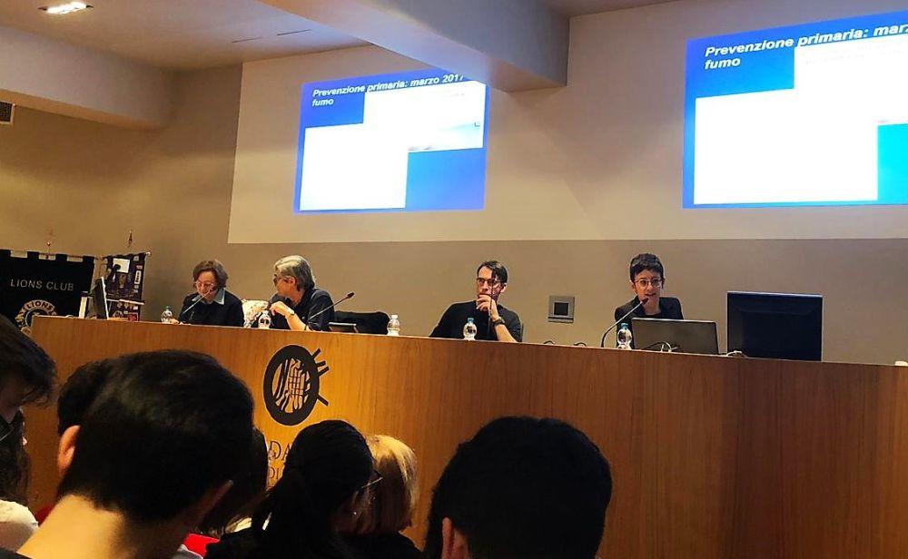 """Progetto """"Martina"""": le scuole di Tortona incontrano  gli specialisti oncologici"""