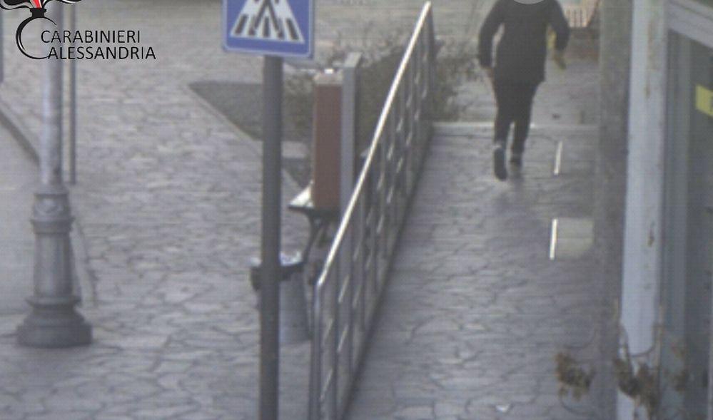 Acqui Terme, rintracciato e arrestato il presunto autore della rapina all'Ufficio postale