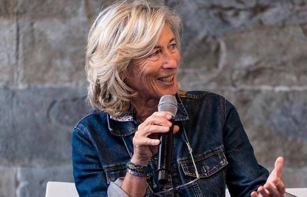 """Venerdì alla Biblioteca di Tortona torna """"Libri dal vivo"""" con Sofia Gallo"""