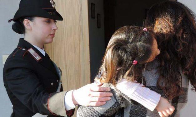 Tre interventi dei Carabinieri di Casale Monferrato contro lo stalking e la violazione degli obblighi familiari
