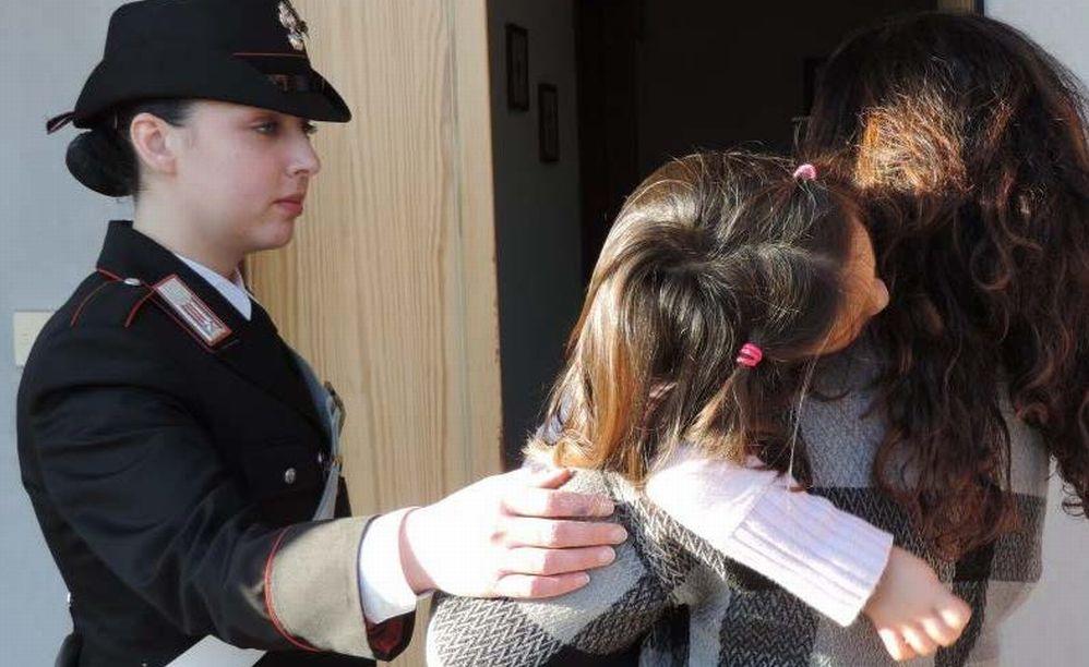 I Carabinieri di Casale Monferrato scoprono nuovi casi di maltrattamenti in famiglia
