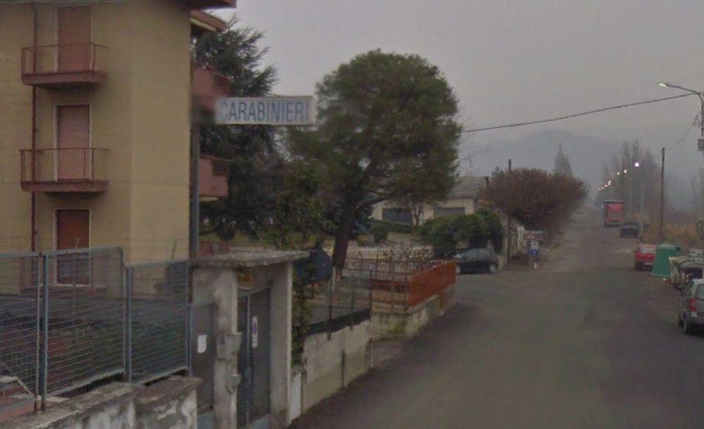 Cade dal tetto durante un sopralluogo a Volpedo e viene ricoverato in ospedale, i Carabinieri indagano sul fatto