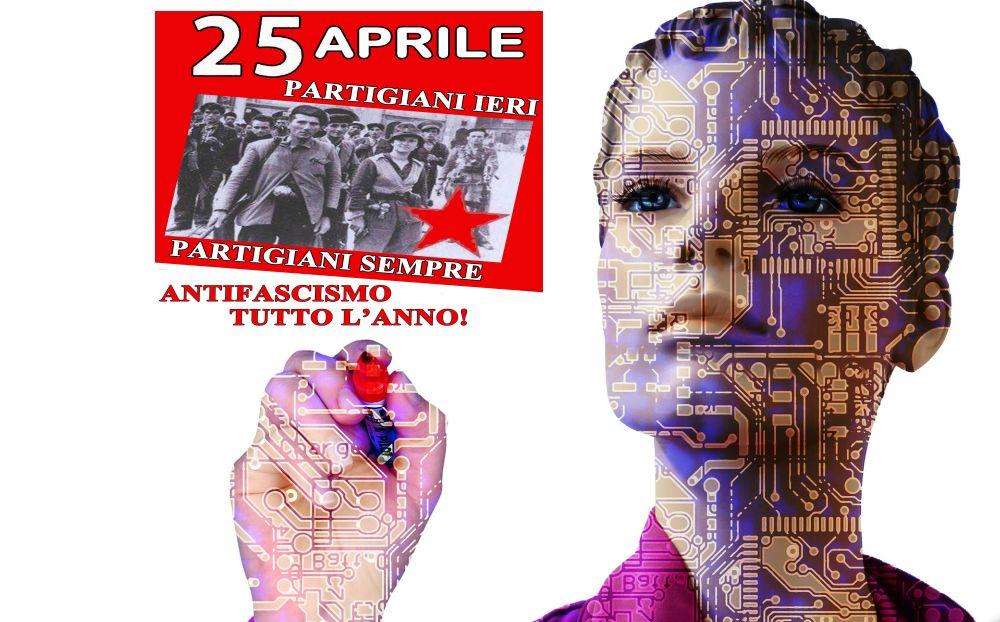 Valenza celebrerà il 25 aprile con una bella iniziativa