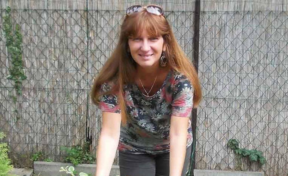 La scrittrice Francesca Bertha in vacanza a Tortona per due giorni scrive un bell'articolo online con la sorpresa del Sacro Graal