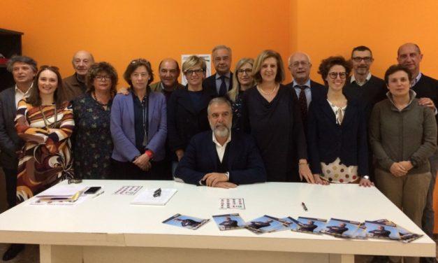 Presentata la lista del PD di Tortona all'insegna dell'integrazione e dell'accoglienza, con ex consiglieri e bordate al Centro Destra