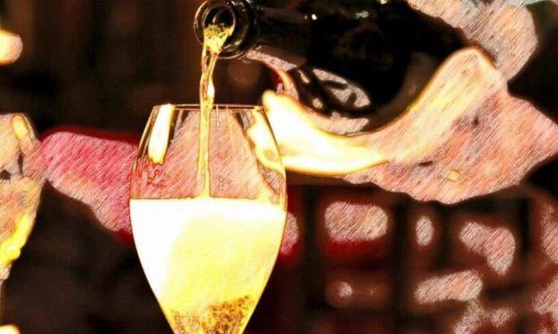 A Tortona una serata di alto livello culturale con degustazione dello Champagne. Prenotatevi entro venerdì