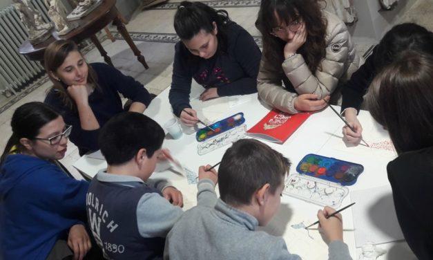 Museo del Divisionismo e Liceo Peano di Tortona insieme per un progetto di educazione all'arte