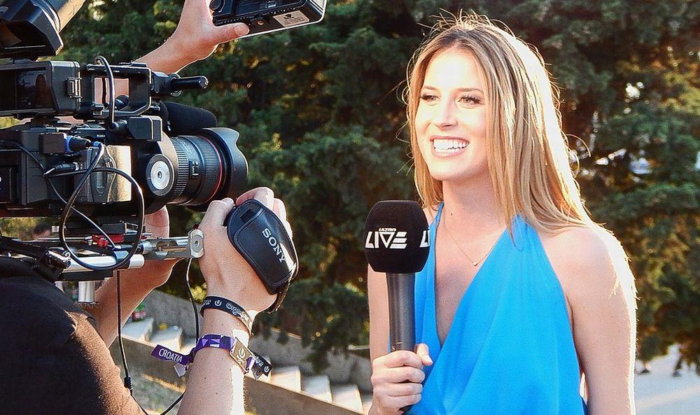 Giovedì a valenza due giornalisti raccontano la loro vita