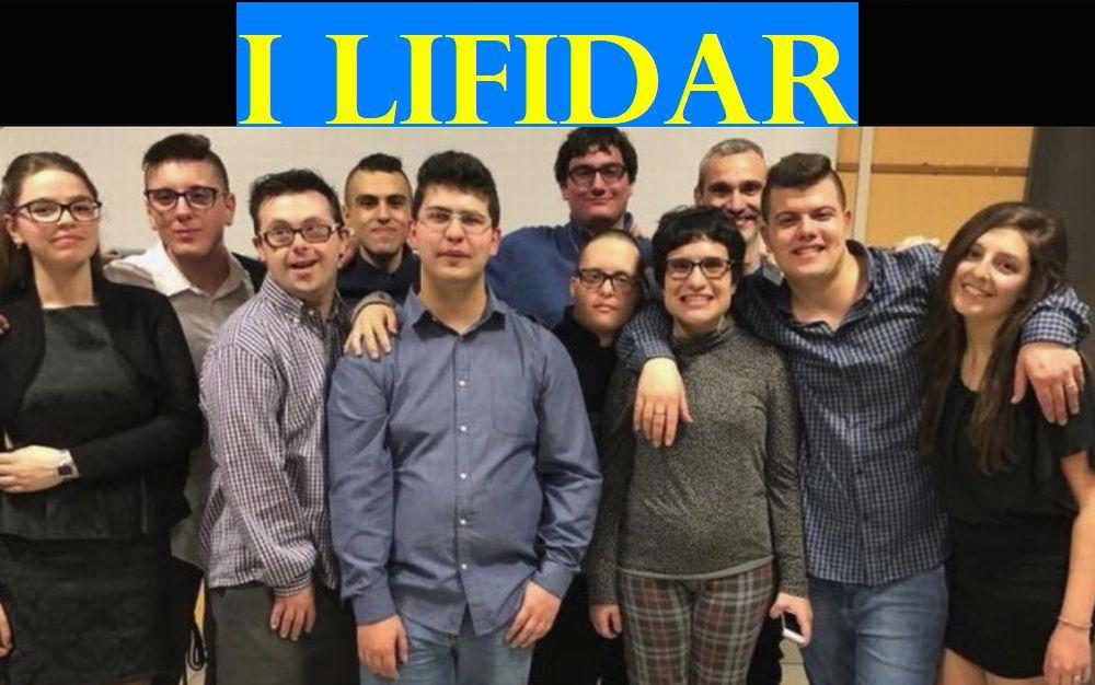 Sabato a Tortona la proiezione di tre cortometraggi di un gruppo di giovani: I Lifidar