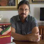 Venerdì lo scrittore tortonese Marco Candida presenta un libro a Voghera col collega Marino Magliani