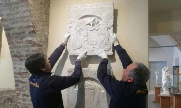 Due opere del Museo Civico di Casale Monferrato in prestito a Firenze