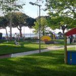 A San Bartolomeo riapre per Pasqua il Parco giochi dei Giardini Marco Polo