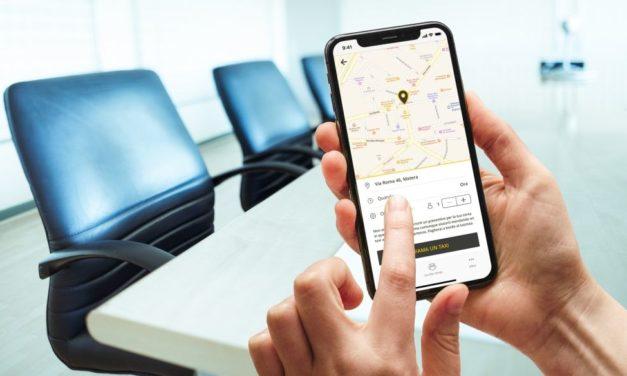 Ad Alessandria arriva l'innovativa app wetaxi