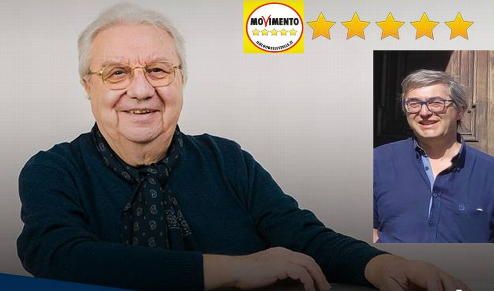 Eugenio Rizzi, candidato in Regione per i Cinquestelle parla dell'ospedale di Tortona intervistato da Bartalena