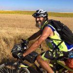 Un novese altri due italiani per la Parigi -Pechino in bicicletta