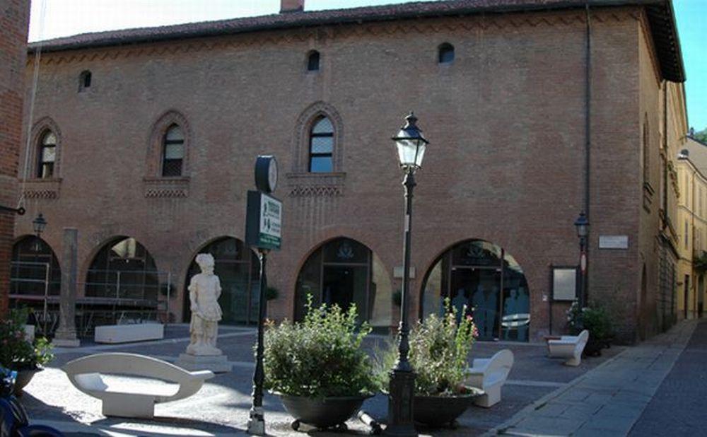 Tortona partecipa alle Giornate Europee del Patrimonio con un'esposizione