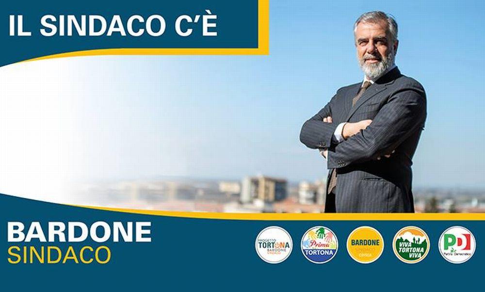 """Elezioni: cosa vogliono fare Gianluca Bardone e il Centro Sinistra per rilanciare Tortona """"Aperta e solidale"""""""