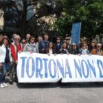 A Chiamparino bisognava chiedere se c'erano i soldi per la Fisiatria a Tortona e noi lo abbiamo fatto