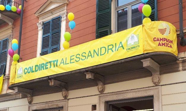 """Coldiretti ospita Fuga di Sapori: una partnership """"gastronomica"""" per la riqualificazione urbana di Alessandria"""