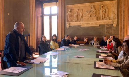 """Ad Alessandria presentata la rassegna """"My dog in Cittadella"""""""