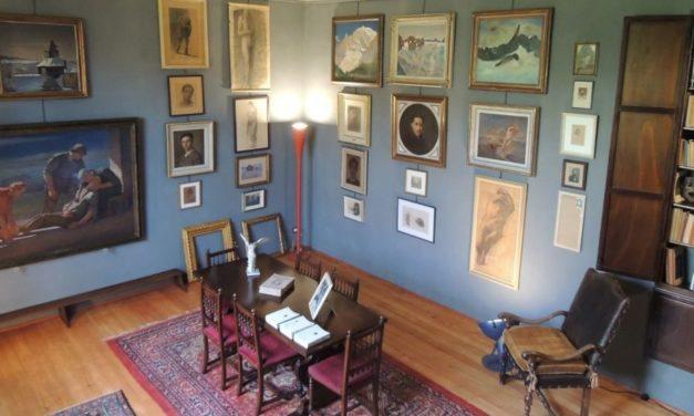Domenica a Tortona si visita gratis Casa Barabino e la Gipsoteca Luigi Aghemo