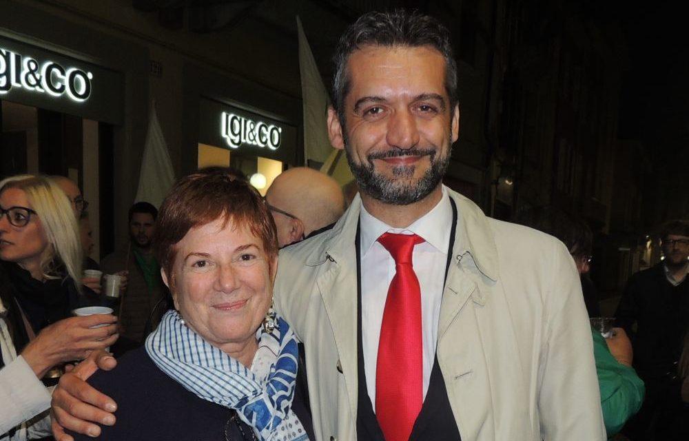 Chiodi e Boldi salutano il nuovo direttore dell'Asl AL Luigi Vercellino