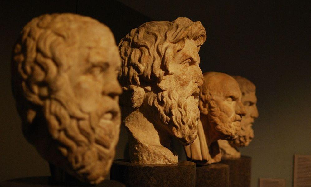 Nasce una collana di libri di filosofia del Gruppo Chora di Tortona