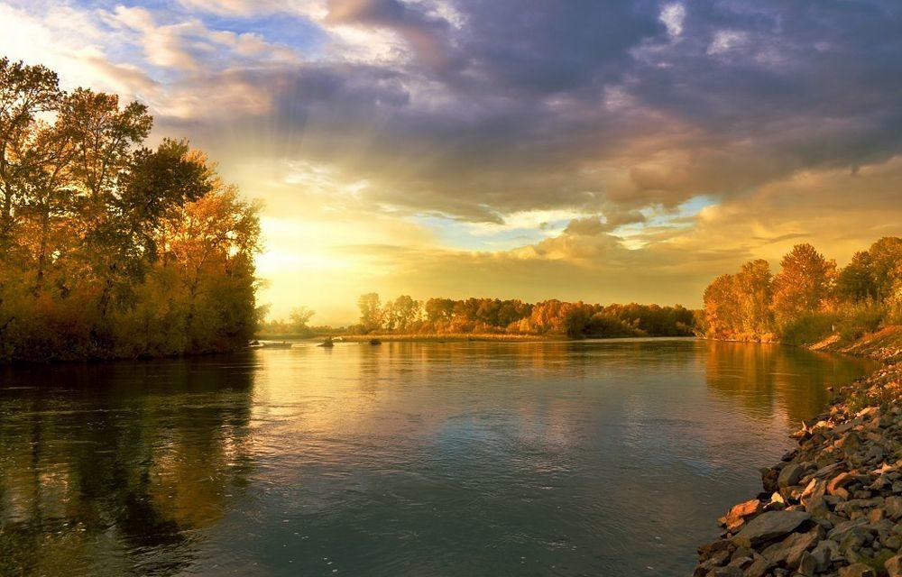 Domenica a Borghetto Borbera una giornata in difesa del fiume