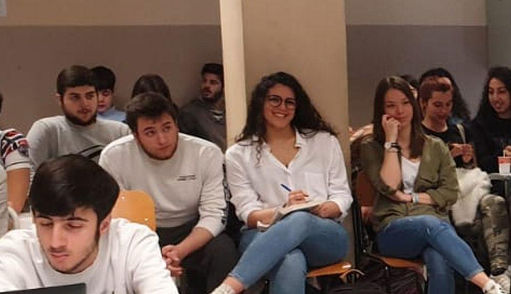 Tanti riconoscimenti agli studenti del Marconi di Tortona da parte del Rotary