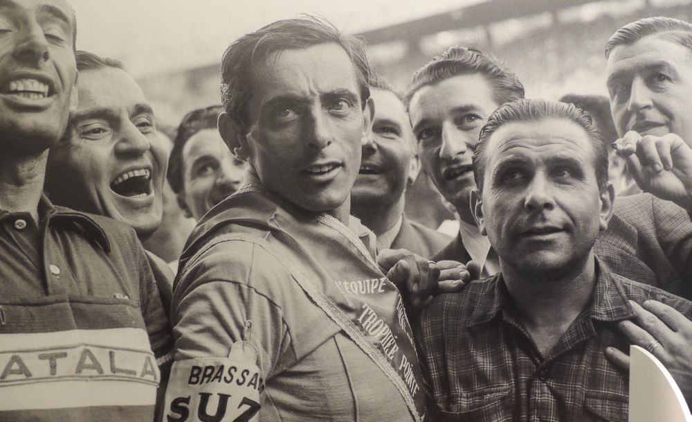 Il 2 gennaio si festeggia Fausto Coppi al Museo dei Campionissimi di Novi Ligure