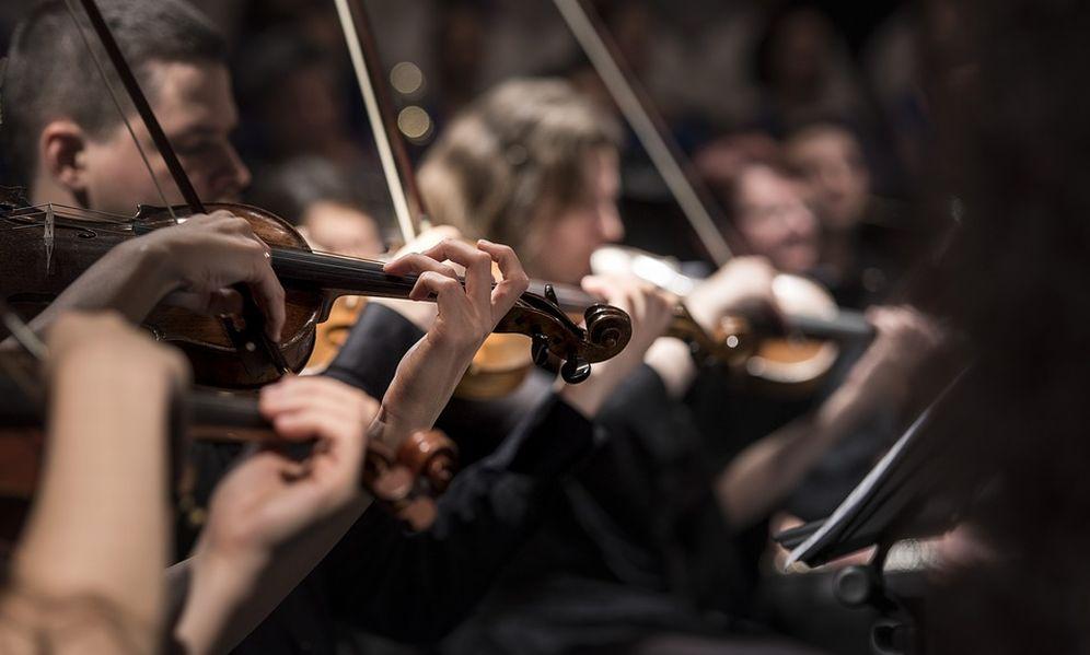"""Verso la """"Stagione Estiva 2019"""" Orchestra Sinfonica di Sanremo"""