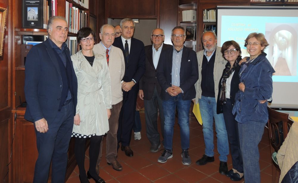 Grazie alla Fondazione Cassa di Risparmio di Tortona nasce un nuovo progetto sanitario per aiutare  bambini e adulti