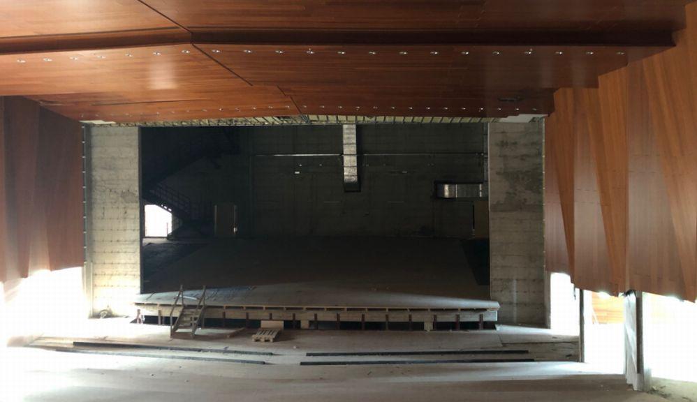 Il teatro Dellepiane di Tortona si apre alla musica con il concerto dell'Orchestra Sinfonica del Conservatorio di Novara