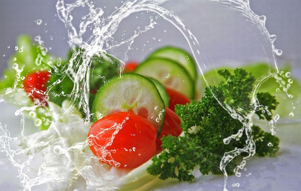 Il maltempo fa aumentare i prezzi delle verdure al dettaglio: +7%