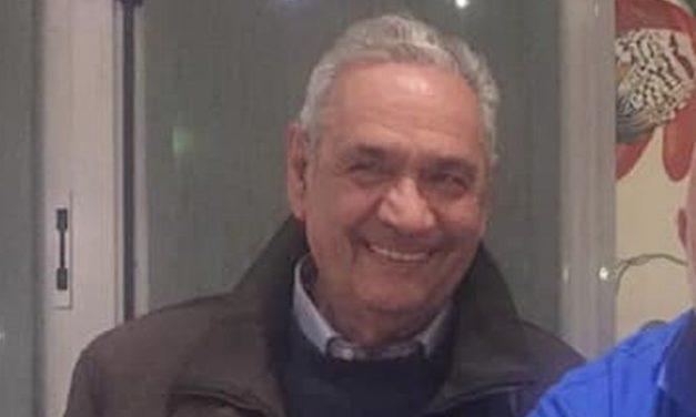 Il tortonese Elio Balistreri nominato membro del Comitato Esecutivo Nazionale dell'Anmil