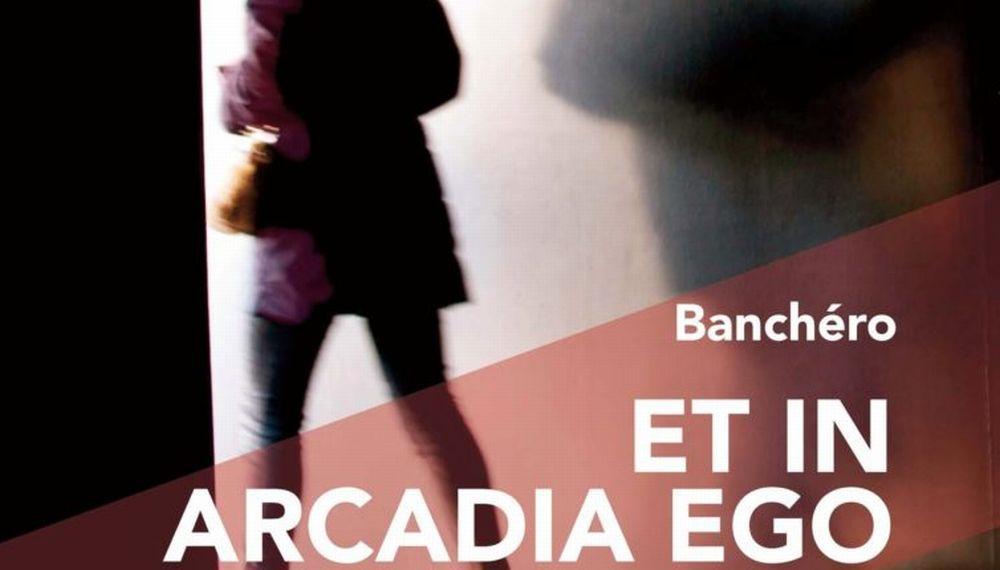 """Sabato a Taggioa si presenta  il nuovo libro di Banchéro, """"Et in arcadia ego"""""""