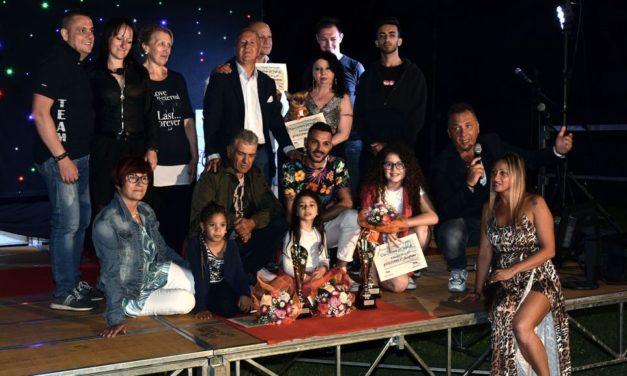 """Luca Caltanisetta di Alessandria vince la prima tappa di """"Una canzone per sognare"""""""