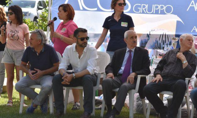 """Code in festa a Cassano Spinola chiude la """"Festa dell'acqua""""la presenza del Comune di Tortona"""