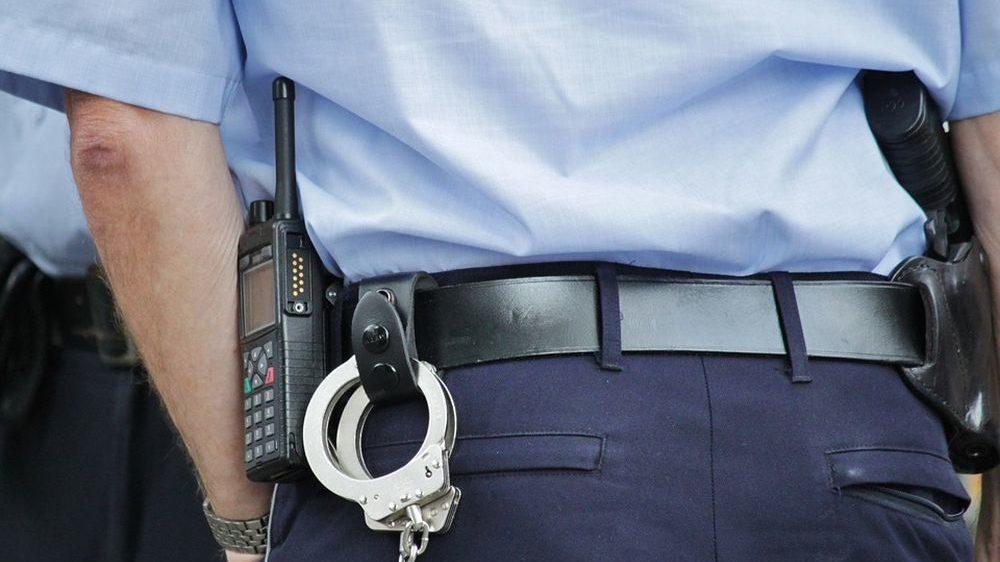 Sanremo.  Due arresti della Polizia di Stato e della Polizia Locale di Sanremo per spaccio di stupefacenti in Piazza Colombo.