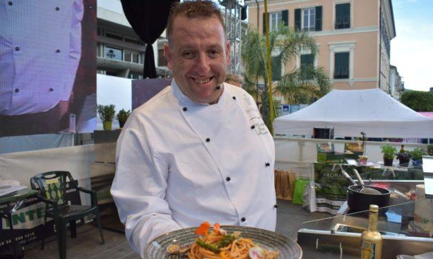 Doppio appuntamento gastronomico nel week end nel Golfo Dianese