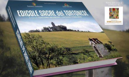 Martedì si presenta il libro sulle edicole sacre del Tortonese