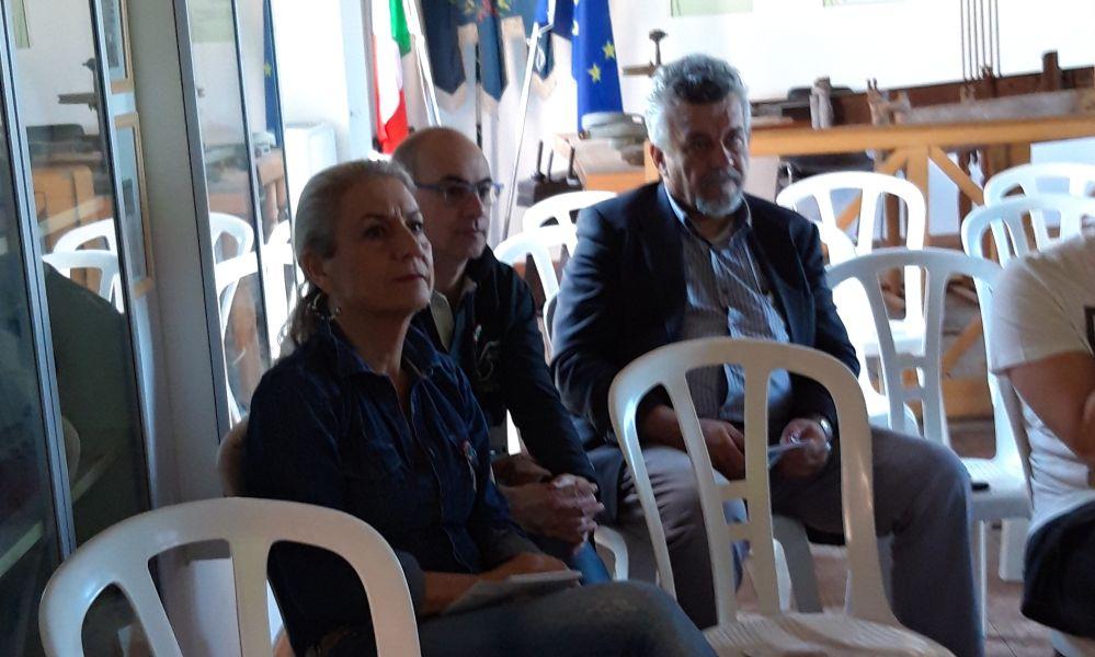 A Basaluzzo una serata sulla Costituzione Italiana con Piercarlo Fabbio
