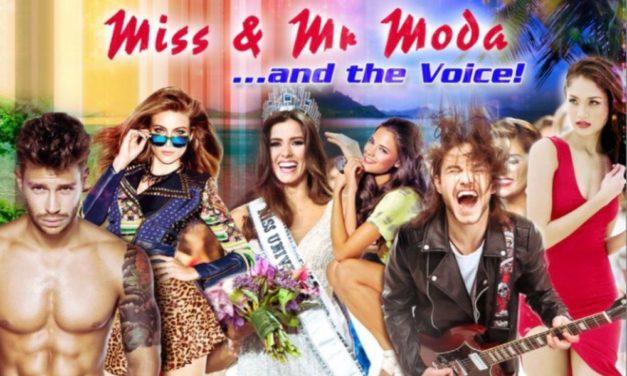 """Iscrizioni aperte per """"Miss & mr moda ..and the voice"""", il contest ideato dall'agenzia Diamond di Alessandria"""