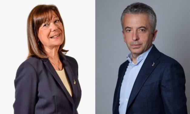 Due alessandrini nella nuova Giunta della Regione Piemonte